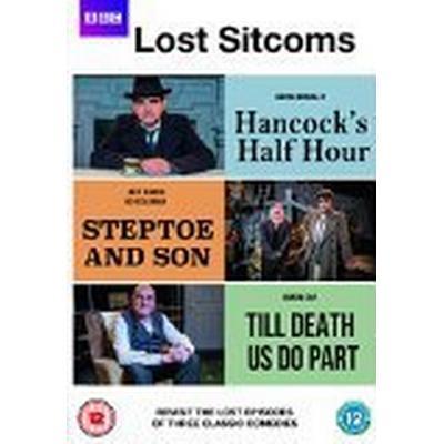 Lost Sitcoms [DVD] [2016]